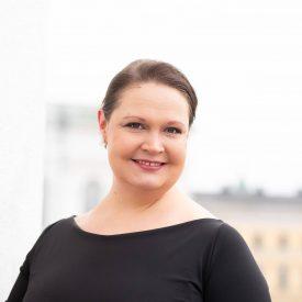 Cocomind | Maarit Jantunen | oivalluttaja